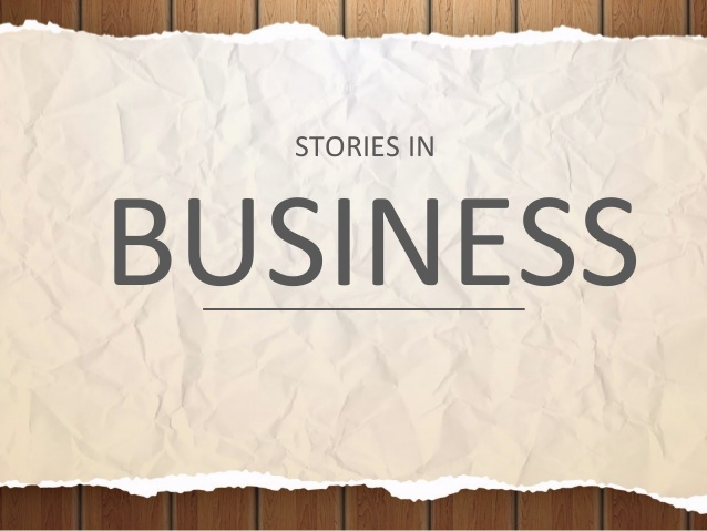 stories in business