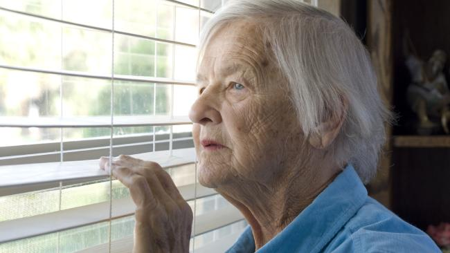 Fatal Trend In Elderly Care