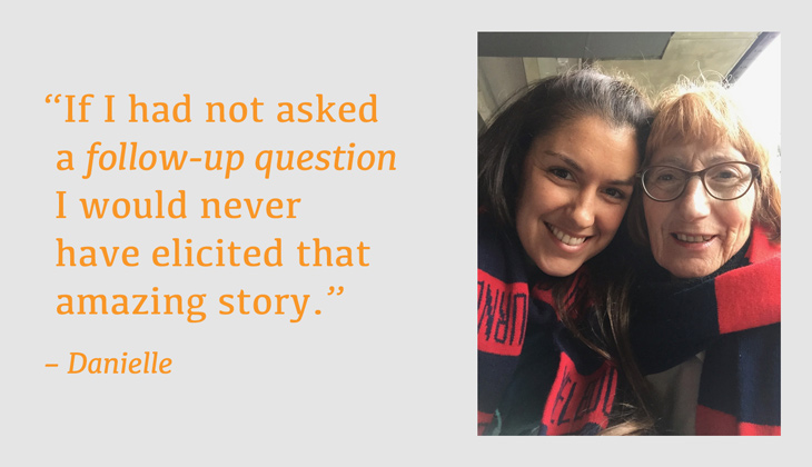danielle stewart nonna story sharing my word connect through stories